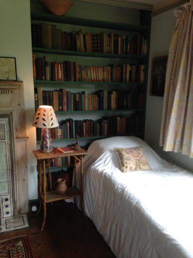 ww's room