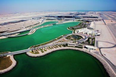 Новото летище на Доха, Катар