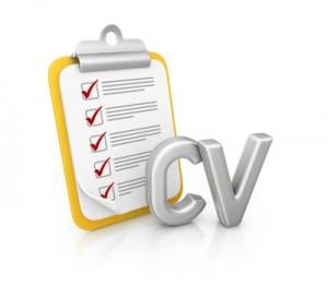 Оптимизация на CV