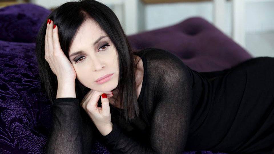 Ирина Флорин разкрива тайните на красотата си
