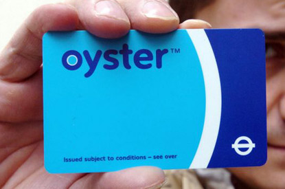 Which Oyster Card Should You Get When Visiting London?