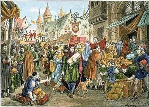Изненадващи факти за Средновековна Англия