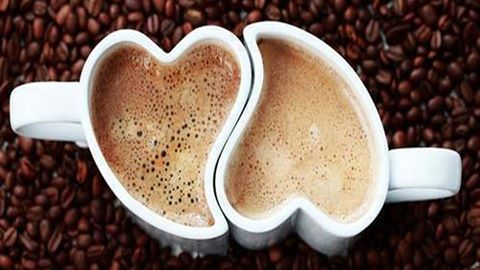 Какво да правите, ако си изгорите езика с горещо кафе