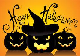 Празникът на злите духове, вампирите и красивите вещици