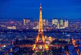 Париж изпреварва Лондон като най-привлекателна за инвестиции