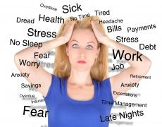 8 лесни стъпки за справяне със стреса
