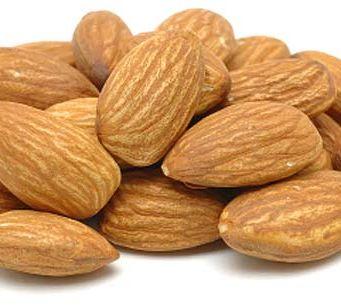 Шепа бадеми подобрява качеството на храненето