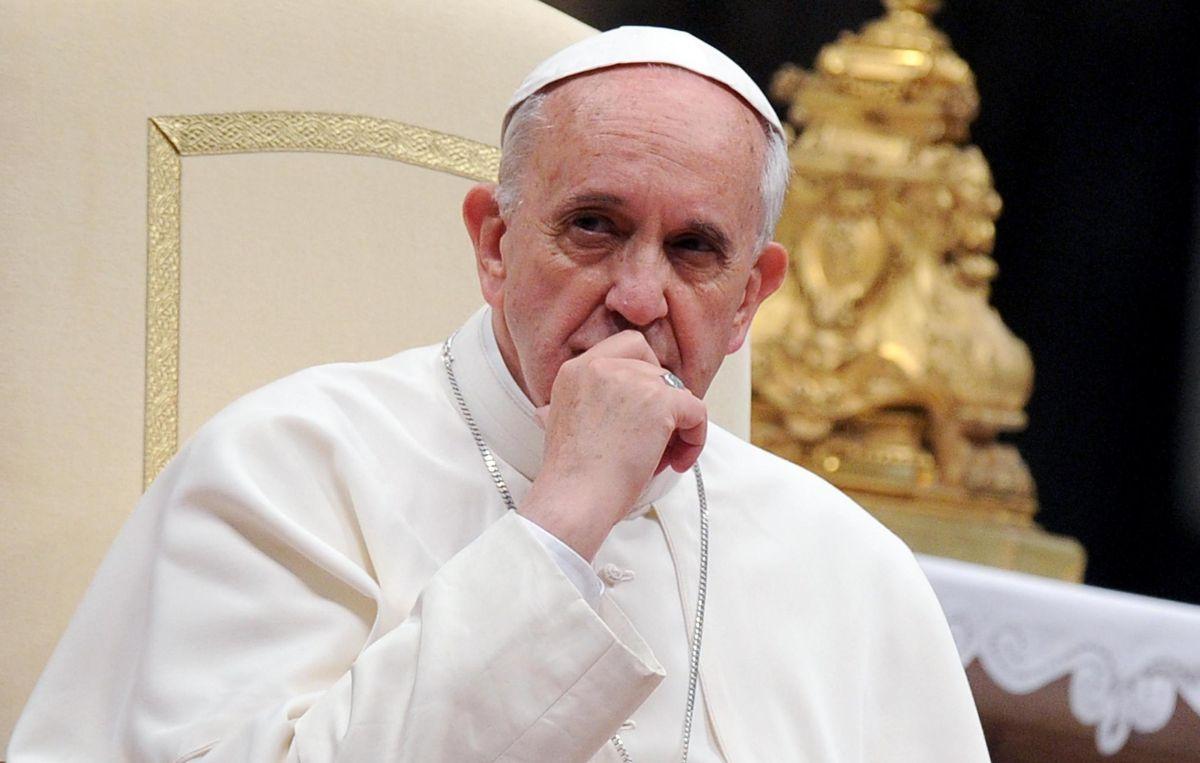Папа Франциск призова младите хора да не допускат да заглушат гласа им