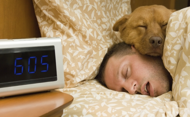 Страдаме от глобална криза на съня