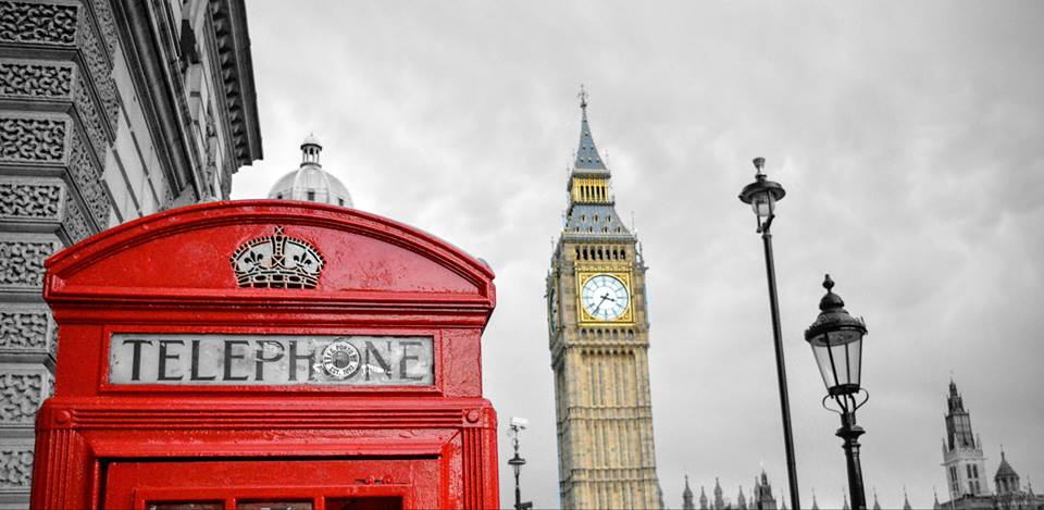 Сключване на граждански брак в Посолството на Р България в Лондон