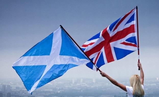 Шотландия отново ще търси независимост от Великобритания