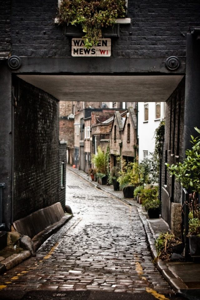 Живописните места на Лондон