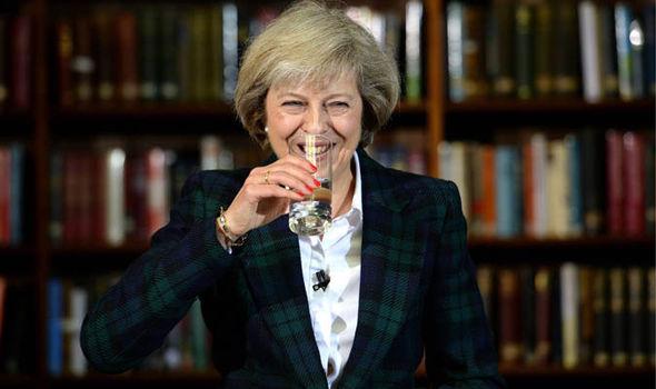 Тереза Мей е уверена, че ще успее да сключи споразумението за Брекзит
