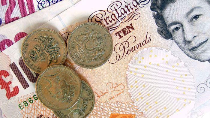 Британската лира се срина заради Брекзит