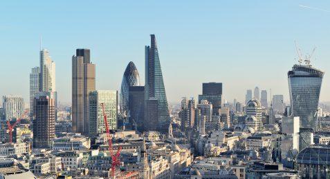 Лондон оглежда TPP