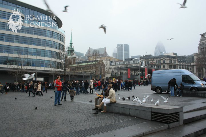 51 Места, които трябва да посетите в Лондон