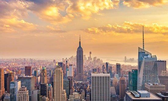 Ню Йорк измести Лондон като най-привлекателния финансов център