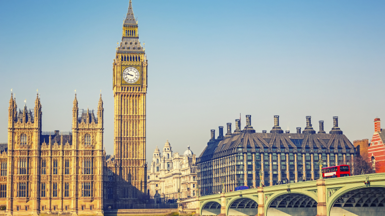 Кои документи служат за доказване на адрес в Англия?