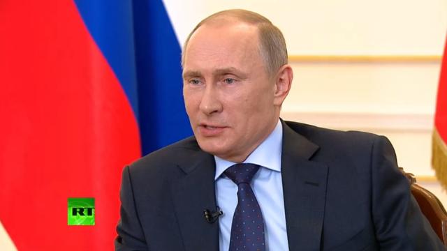 Путин предупреди, че има риск от разпад на системата за контрол върху ядрените оръжия