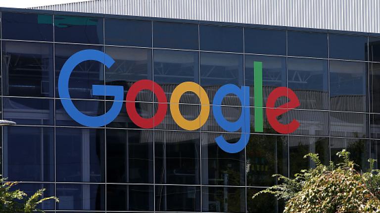 Google може да се похвали с 97% криптиран трафик в Youtube