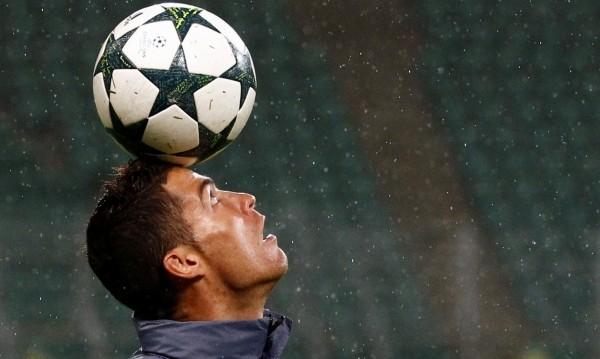 В Испания искат сурово наказание за португалския футболист