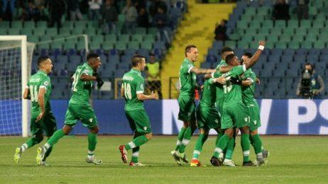 """""""Лудогорец"""" посреща разклатения """"Байер"""" в първия си мач от Лига Европа"""
