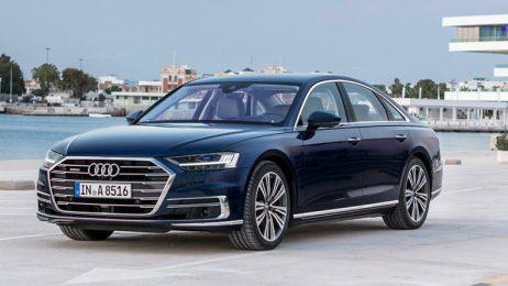 Audi изтегля 127 000 замърсяващи коли