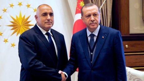 Ердоган иска реципрочност и ремонт на джамиите у нас