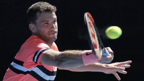 Григор Димитров излиза в един от най-важните мачове в кариерата си