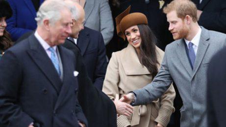 Астроложка е предрекла на Даяна американска булка за принц Хари