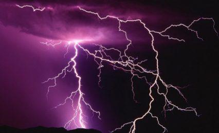 Гръмотевична буря