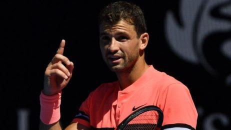 Григор Димитров изпадна от топ 40 за пръв път от шест години