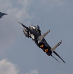 Израелската армия е ударила позиции на Иран в Сирия