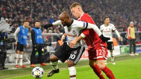 Байерн (Мюнхен) разби Бешикташ с 5:0