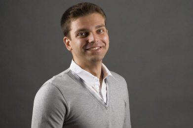 Съоснователят на СофтУни Христо Тенчев: Успехът изисква много труд и упоритост
