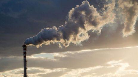 Замърсеният въздух подтиква към престъпления?