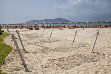 Керамоти – морската рапсодия край България