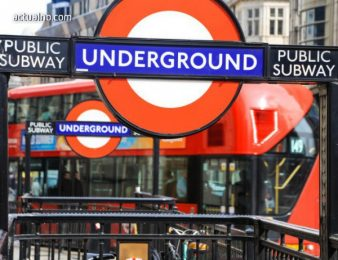 London Underground Extravaganza All 11 Lines