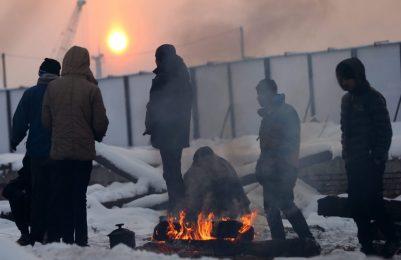 Разбиха една от най-големите мрежи за трафик на мигранти в Европа