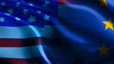Търговската война между САЩ и ЕС