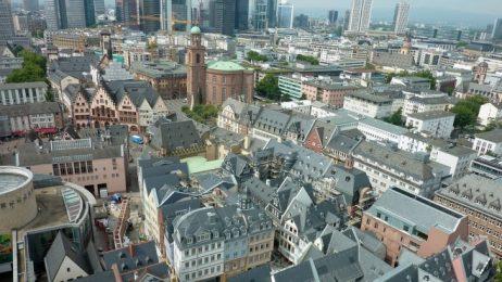 Франкфурт очаква хиляди нови работни места при преместването на банки от Лондон