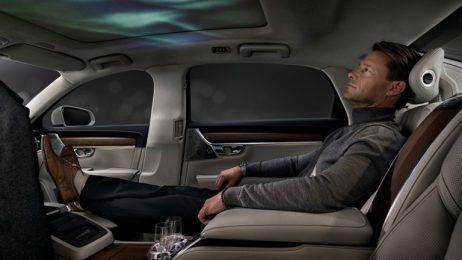 Volvo S90 Ambience Соnсерt
