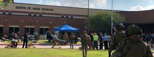 Ученик уби най-малко 8 съученици и преподаватели в гимназия в Тексас