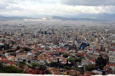 В следващите 24 часа в Атина ще е кошмарно