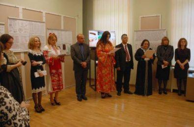 Наш изследователски екип популяризира България в  Мароко
