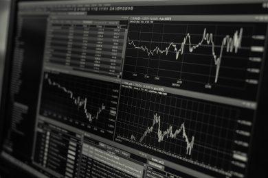Силни сътресения на световните финансови пазари