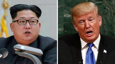 Историческата среща Тръмп-Ким Чен-ун в Сингапур на 12 юни