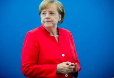 След разговор с Меркел днес: Лондон смята преговорите за Брекзит за провалени