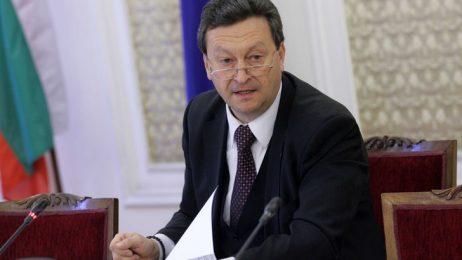 """Таско Ерменков: Държавата трябва да бъде водеща при изграждането на АЕЦ """"Белене"""""""