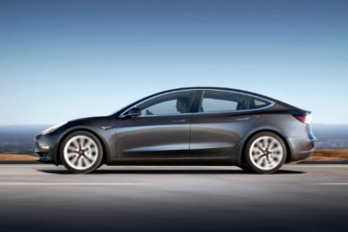 Tesla Model 3 in-depth review